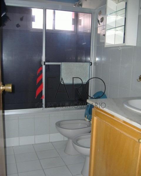 apartamento en península 2 dormitorios con garage-ref:32685