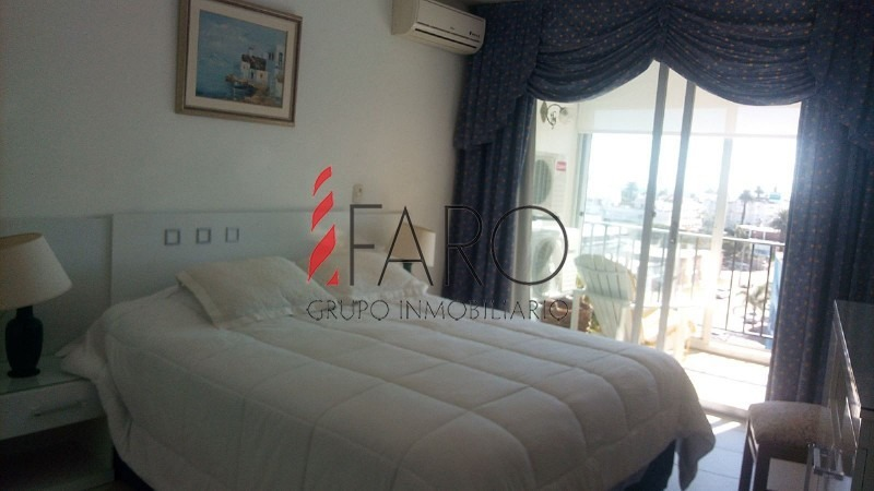 apartamento en península 2 dormitorios con garage-ref:32806