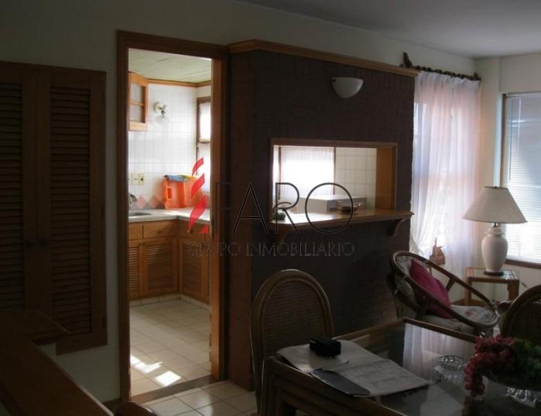 apartamento en península 2 dormitorios con garage-ref:32810
