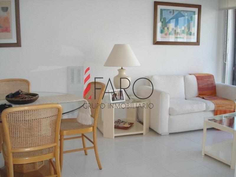 apartamento en península 2 dormitorios con garage-ref:33962
