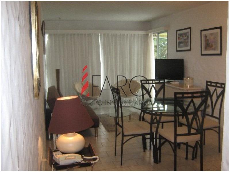 apartamento en península 2 dormitorios con garage-ref:34000