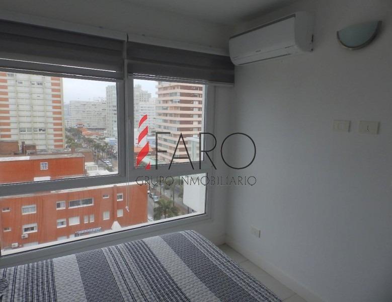 apartamento en península 2 dormitorios con garage-ref:34052