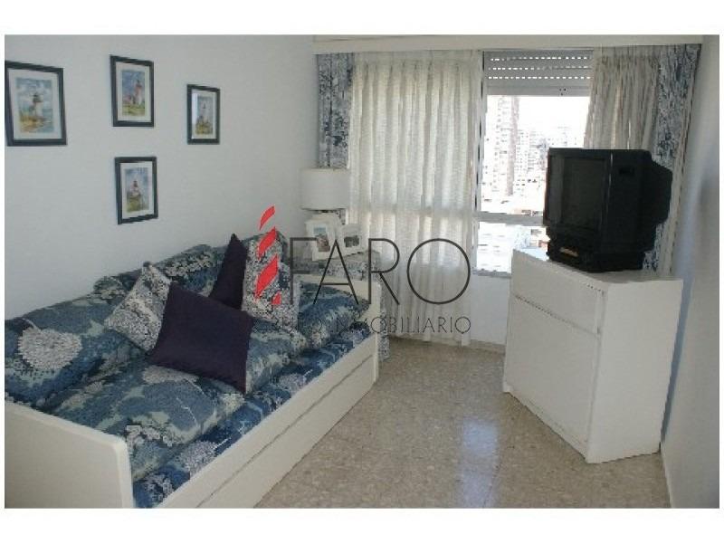 apartamento en península 2 dormitorios con garage-ref:34360