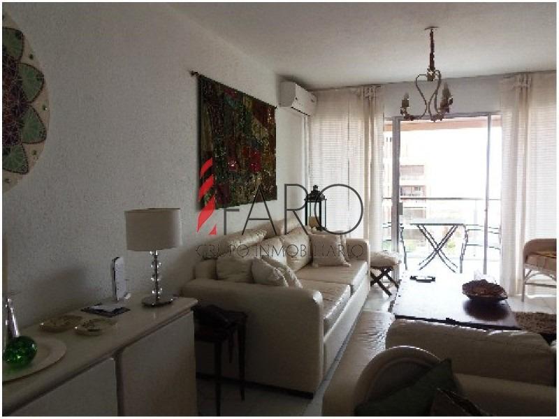 apartamento en península 2 dormitorios con garage-ref:35790