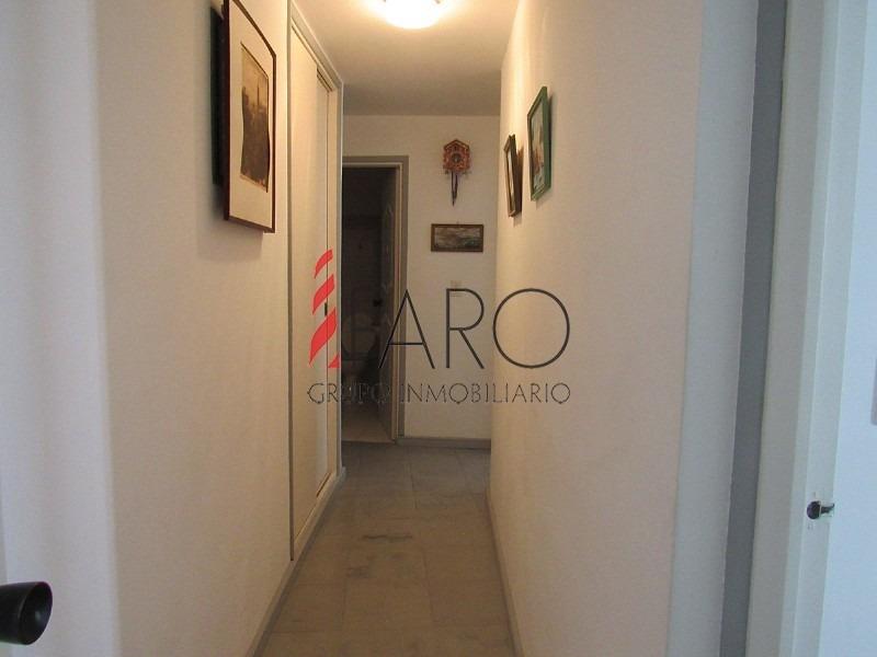 apartamento en península 2 dormitorios con garage-ref:36049