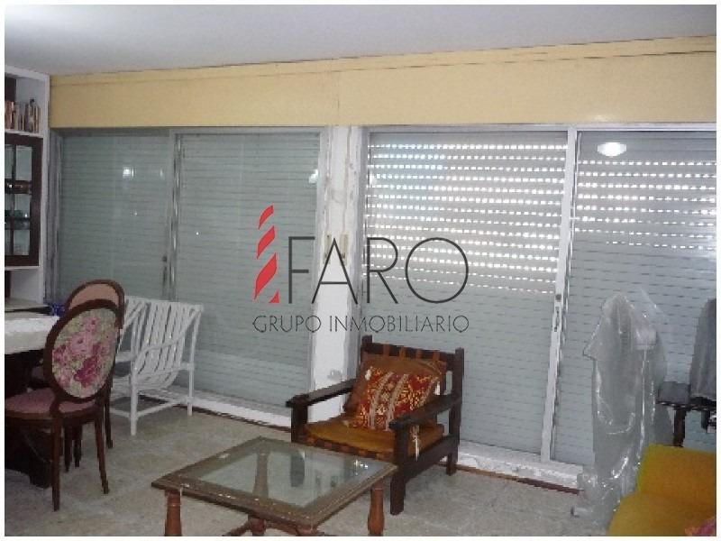 apartamento en península 2 dormitorios con terraza.- ref: 36176