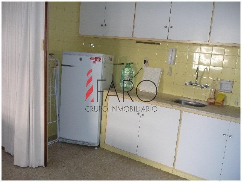 apartamento en península 2 dormitorios con terraza.-ref:36176