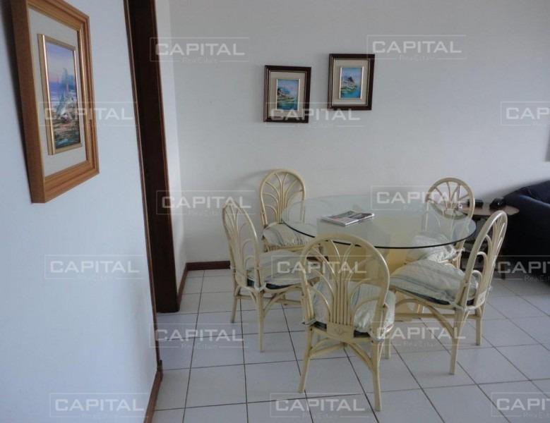 apartamento en península, 2 dormitorios con vista al mar-ref:26191