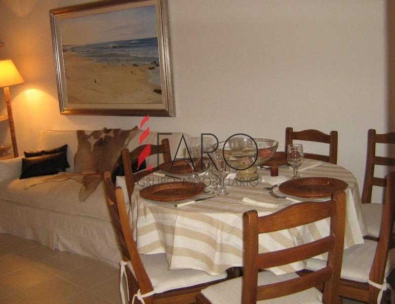 apartamento en península 2 dormitorios con vista al puerto-ref:33349