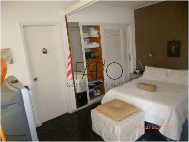 apartamento en península 2 dormitorios en pb-ref:33994