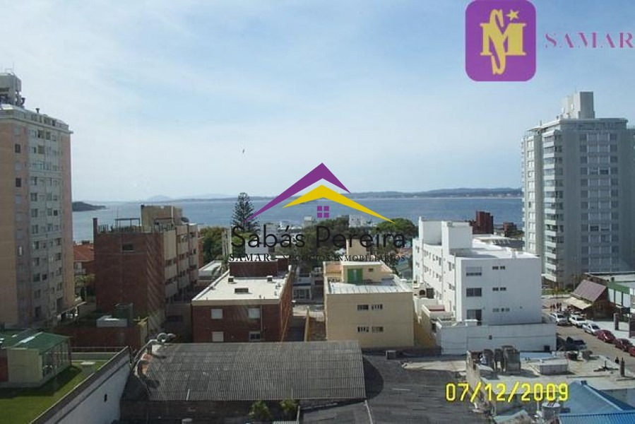 apartamento en peninsula, 2 dormitorios *- ref: 37855