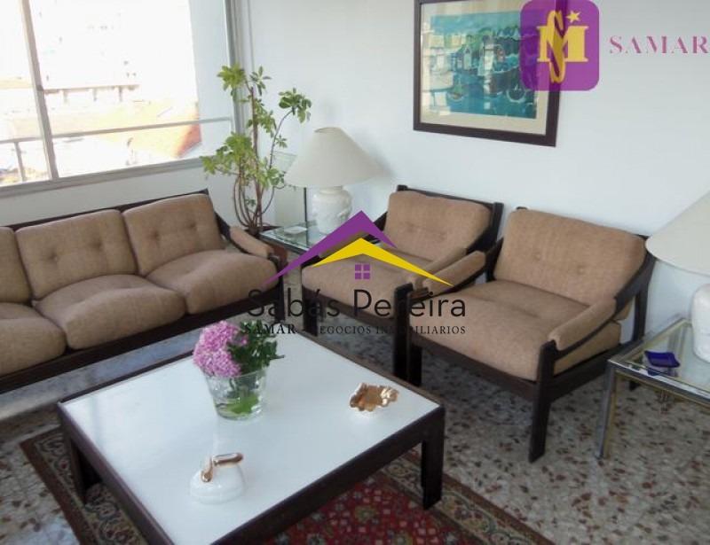 apartamento en peninsula, 2 dormitorios *- ref: 37995
