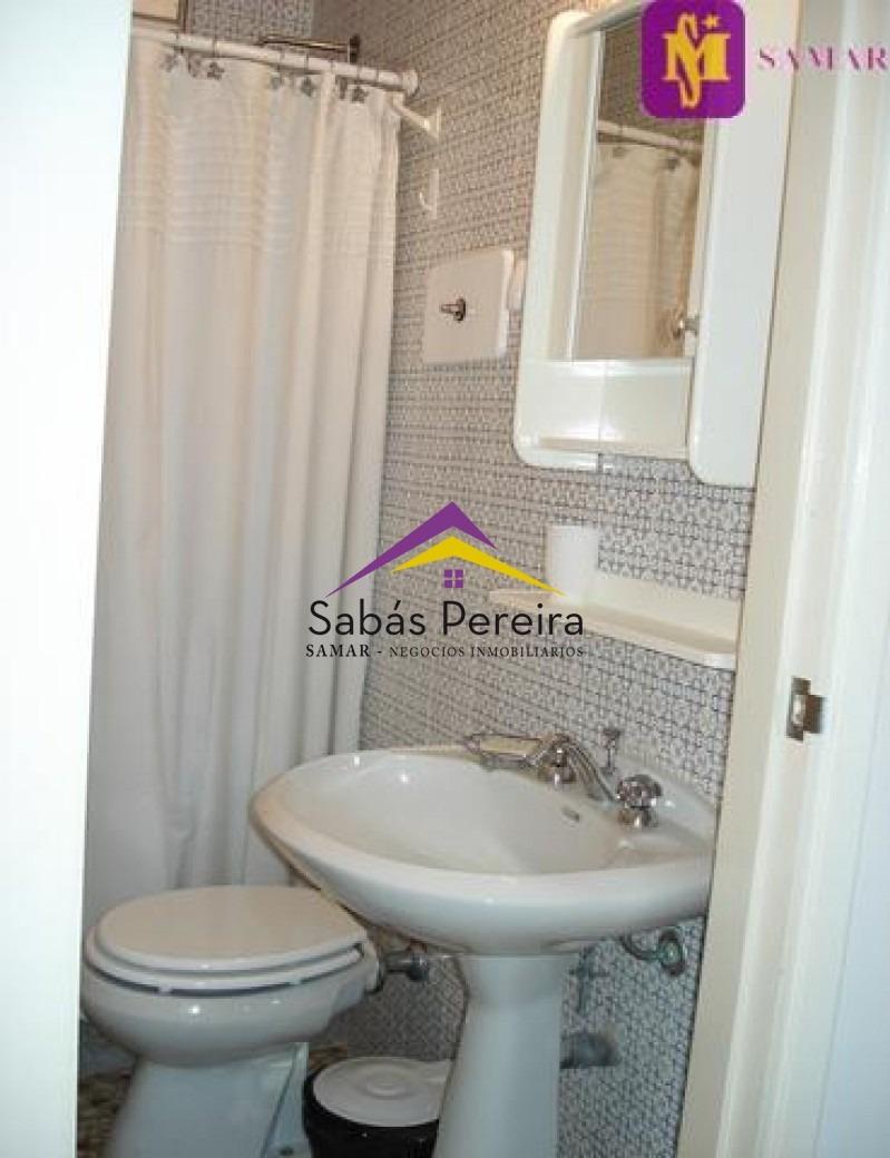 apartamento en peninsula, 2 dormitorios *- ref: 38276