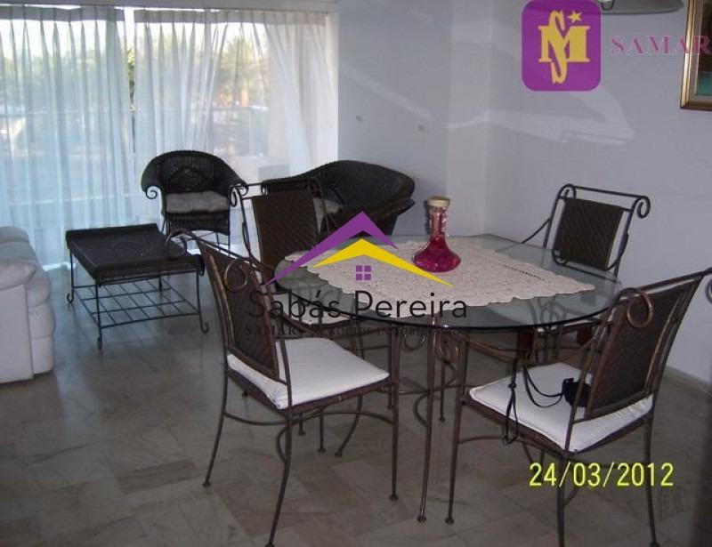 apartamento en peninsula, 2 dormitorios *- ref: 38323