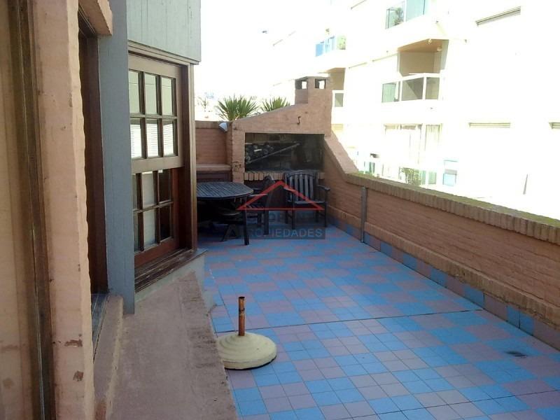 apartamento en peninsula, 2 dormitorios *-ref:1068