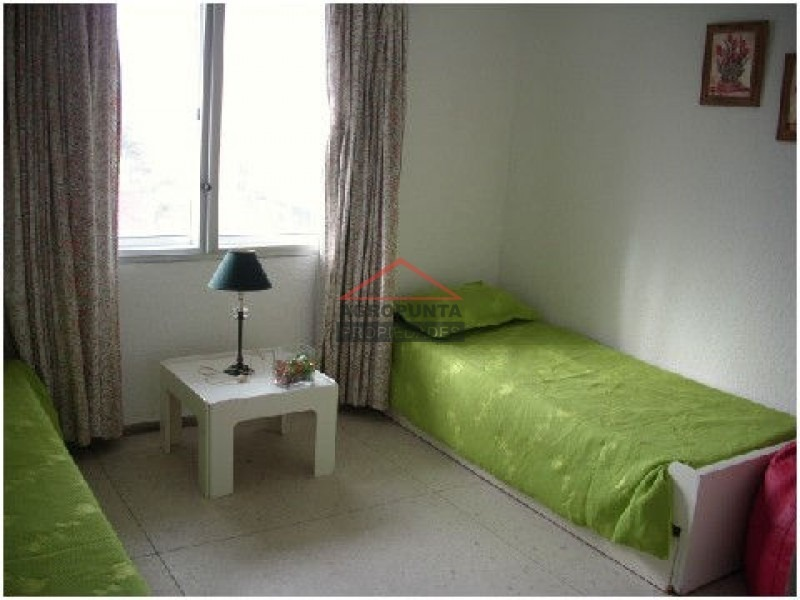 apartamento en peninsula, 2 dormitorios *-ref:1076