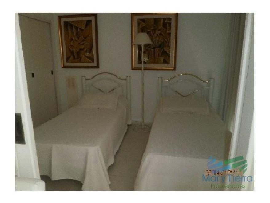 apartamento en peninsula, 2 dormitorios *-ref:1080