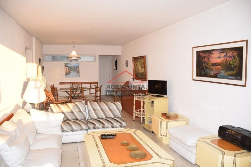 apartamento en peninsula, 2 dormitorios *-ref:1095