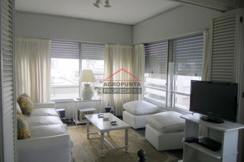 apartamento en peninsula, 2 dormitorios *-ref:154