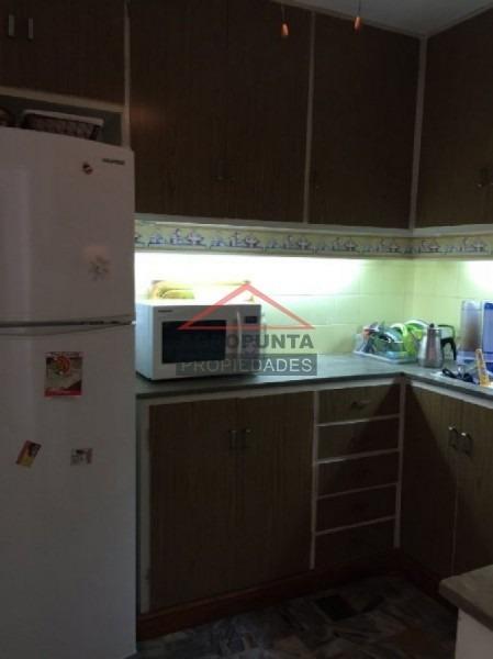 apartamento en peninsula, 2 dormitorios *-ref:1581