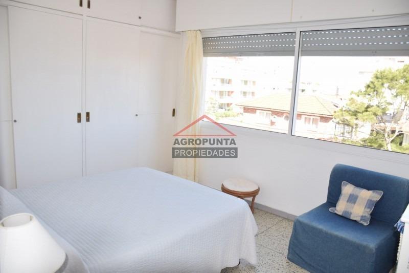 apartamento en peninsula, 2 dormitorios *-ref:1632