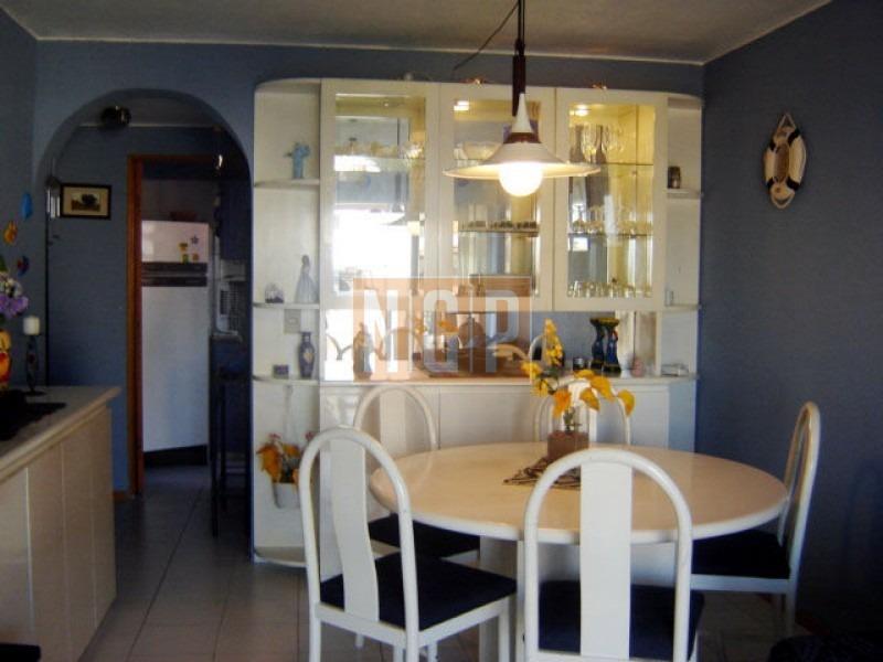 apartamento en peninsula, 2 dormitorios  -ref:1760