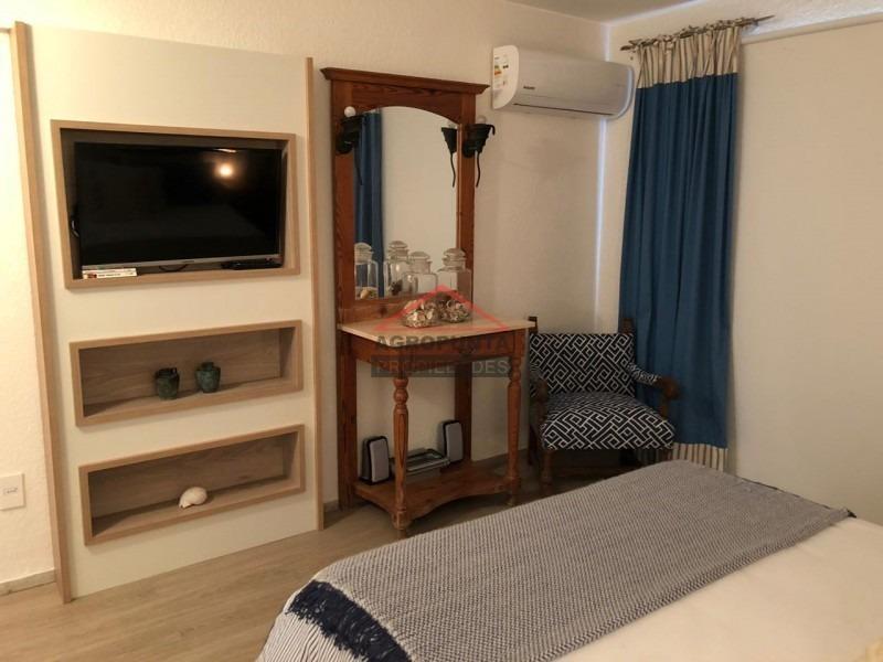apartamento en peninsula, 2 dormitorios *-ref:192