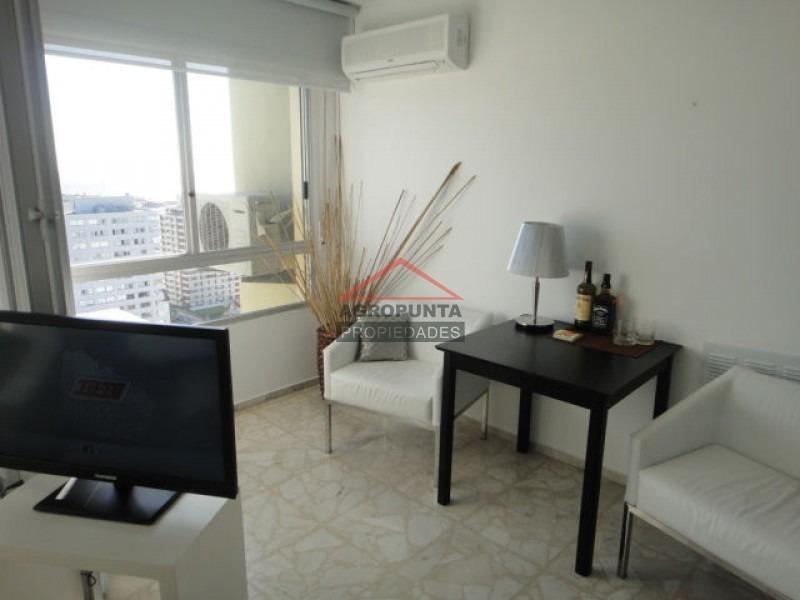 apartamento en peninsula, 2 dormitorios *-ref:1962