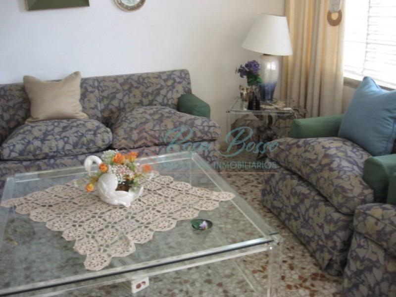 apartamento en peninsula, 2 dormitorios *-ref:2076