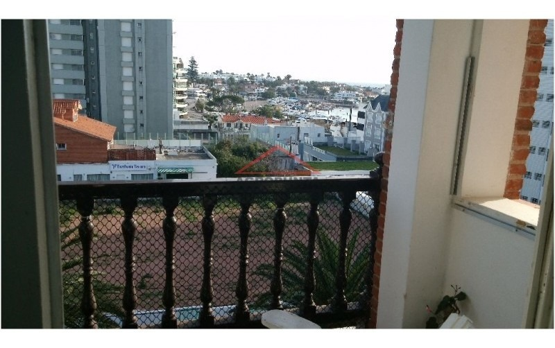 apartamento en peninsula, 2 dormitorios *-ref:2093