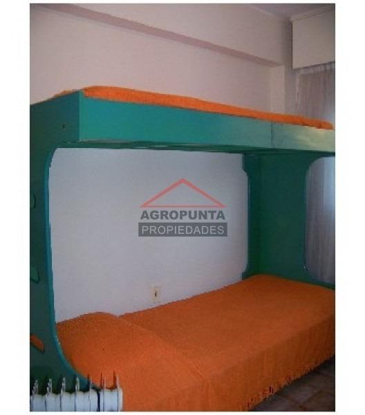 apartamento en peninsula, 2 dormitorios *-ref:2163