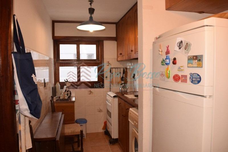 apartamento en peninsula, 2 dormitorios *-ref:2179