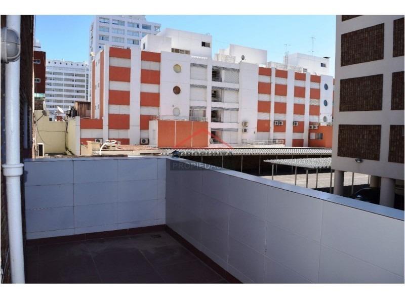 apartamento en peninsula, 2 dormitorios *-ref:2201
