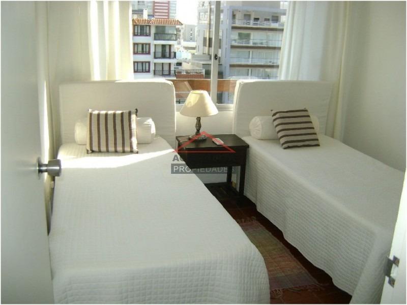 apartamento en peninsula, 2 dormitorios *-ref:2464