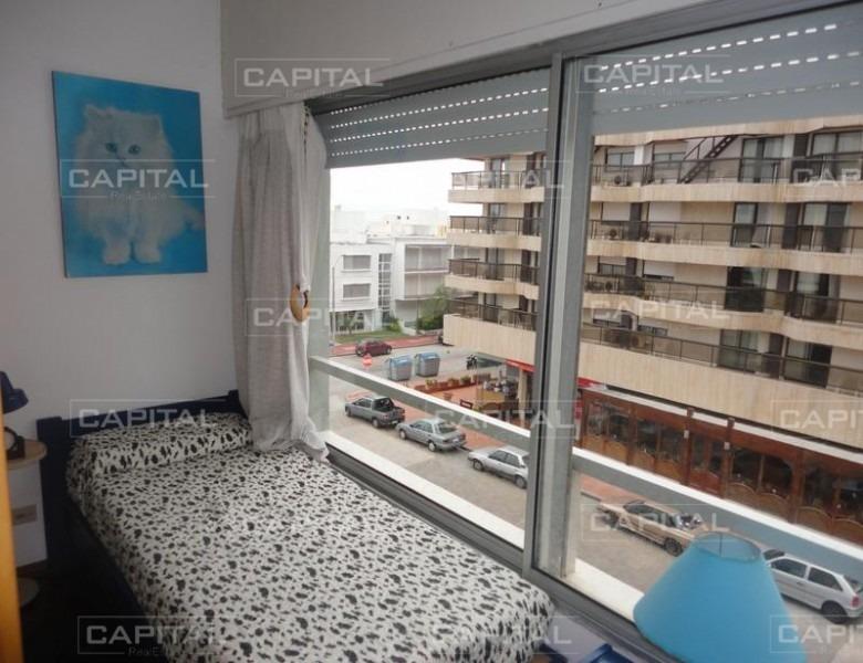 apartamento en peninsula, 2 dormitorios *-ref:25014