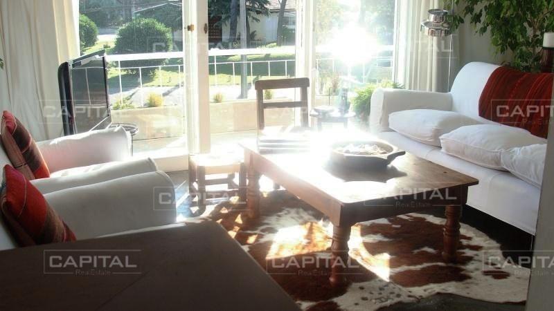 apartamento en peninsula, 2 dormitorios *-ref:25221