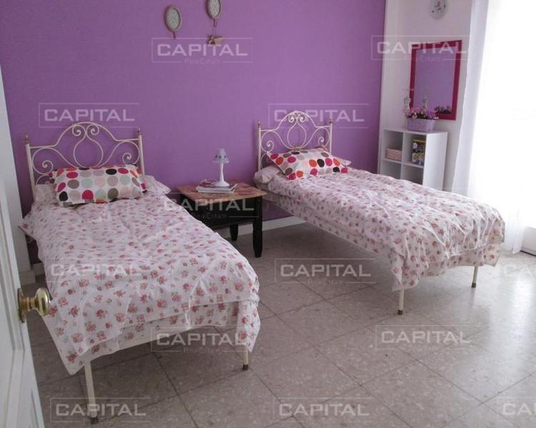 apartamento en peninsula, 2 dormitorios *-ref:25241