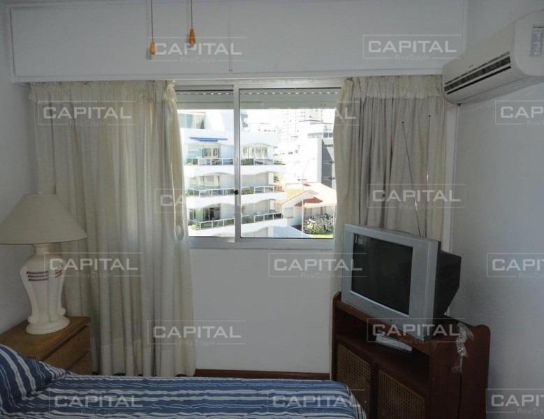 apartamento en peninsula, 2 dormitorios *-ref:26191