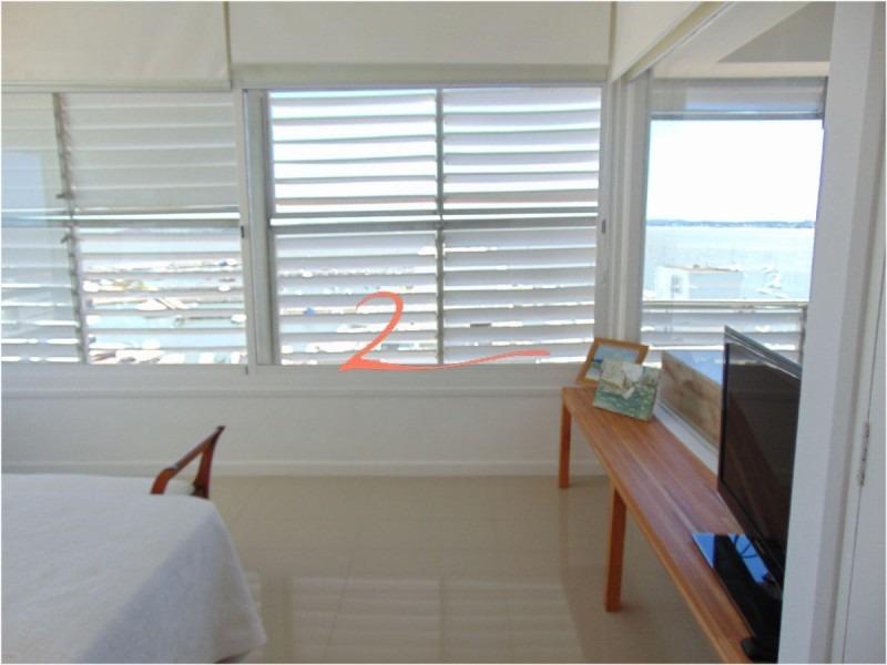 apartamento en peninsula, 2 dormitorios *-ref:2706