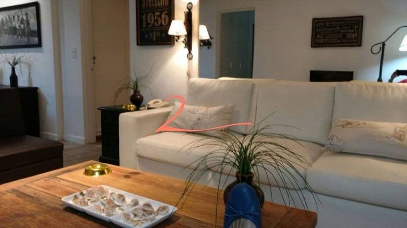 apartamento en peninsula, 2 dormitorios *-ref:2792