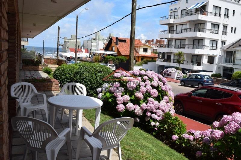 apartamento en peninsula, 2 dormitorios *-ref:2830