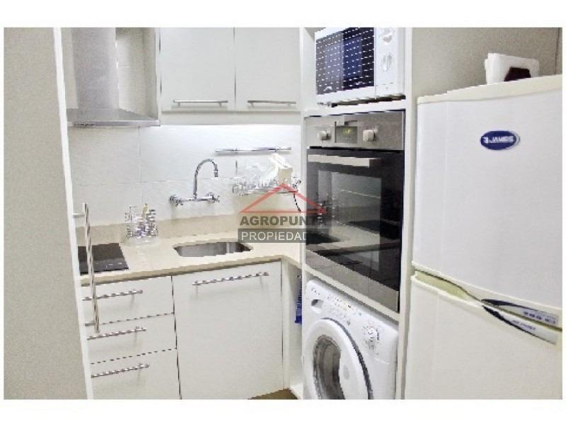 apartamento en peninsula, 2 dormitorios *-ref:2926