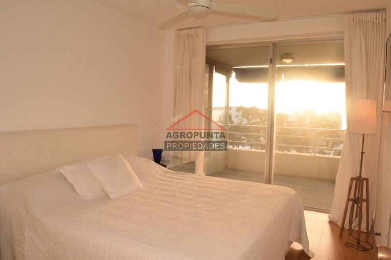 apartamento en peninsula, 2 dormitorios *-ref:3013