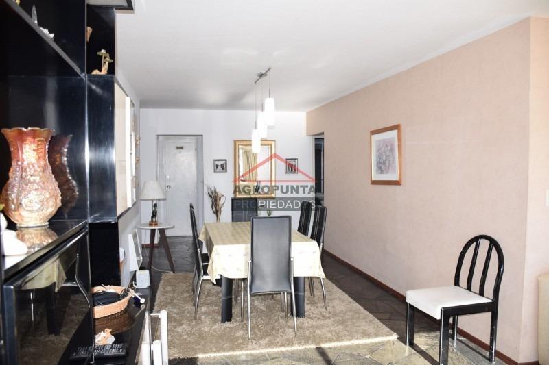apartamento en peninsula, 2 dormitorios *-ref:331