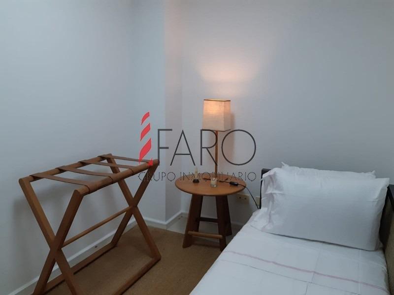 apartamento en península 2 dormitorios-ref:37047