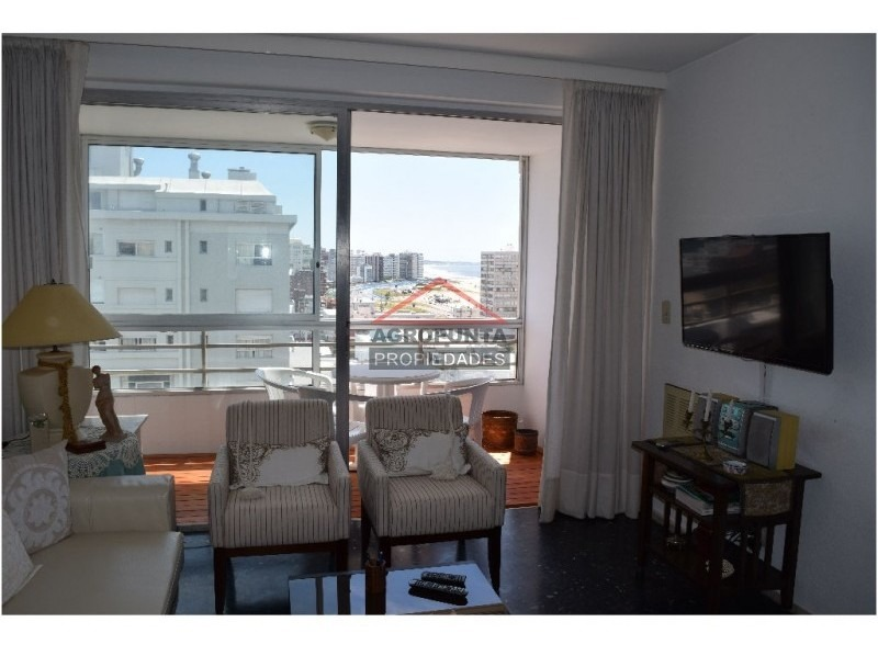 apartamento en peninsula, 2 dormitorios *-ref:42