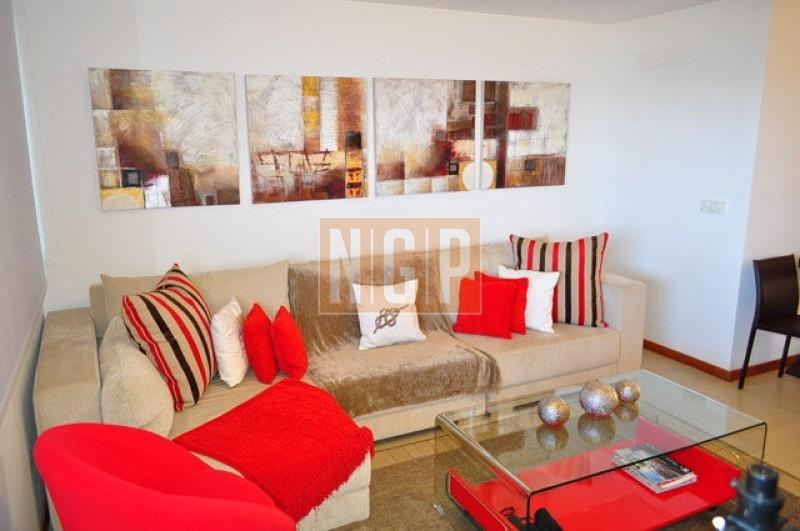 apartamento en peninsula, 2 dormitorios -ref:4503