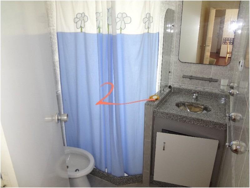 apartamento en peninsula, 2 dormitorios *-ref:4575