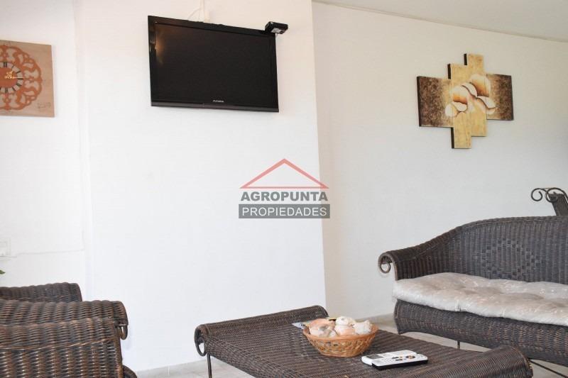 apartamento en peninsula 2 dormitorios-ref:4785
