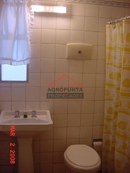 apartamento en peninsula, 2 dormitorios *-ref:515